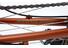Kona Dewey - Bicicletas híbridas - naranja/negro